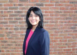 Sajel Patel Head of Enfranchisement at Brady Solicitors