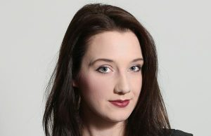 Emma Voce property management solicitor Brady Solicitors