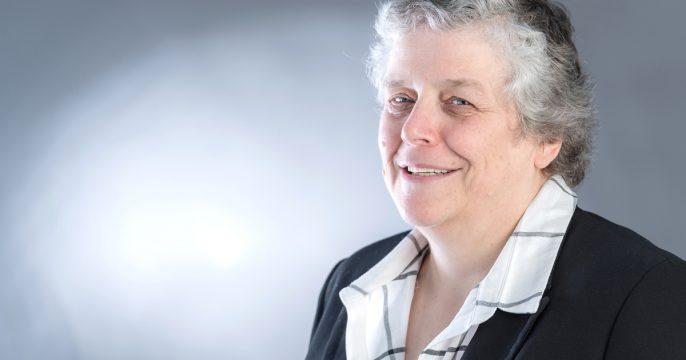 Julie Bromell