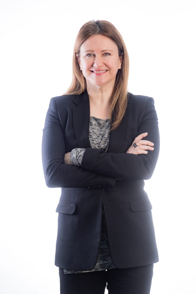 Clare Brady of Brady Solicitors property management specialists